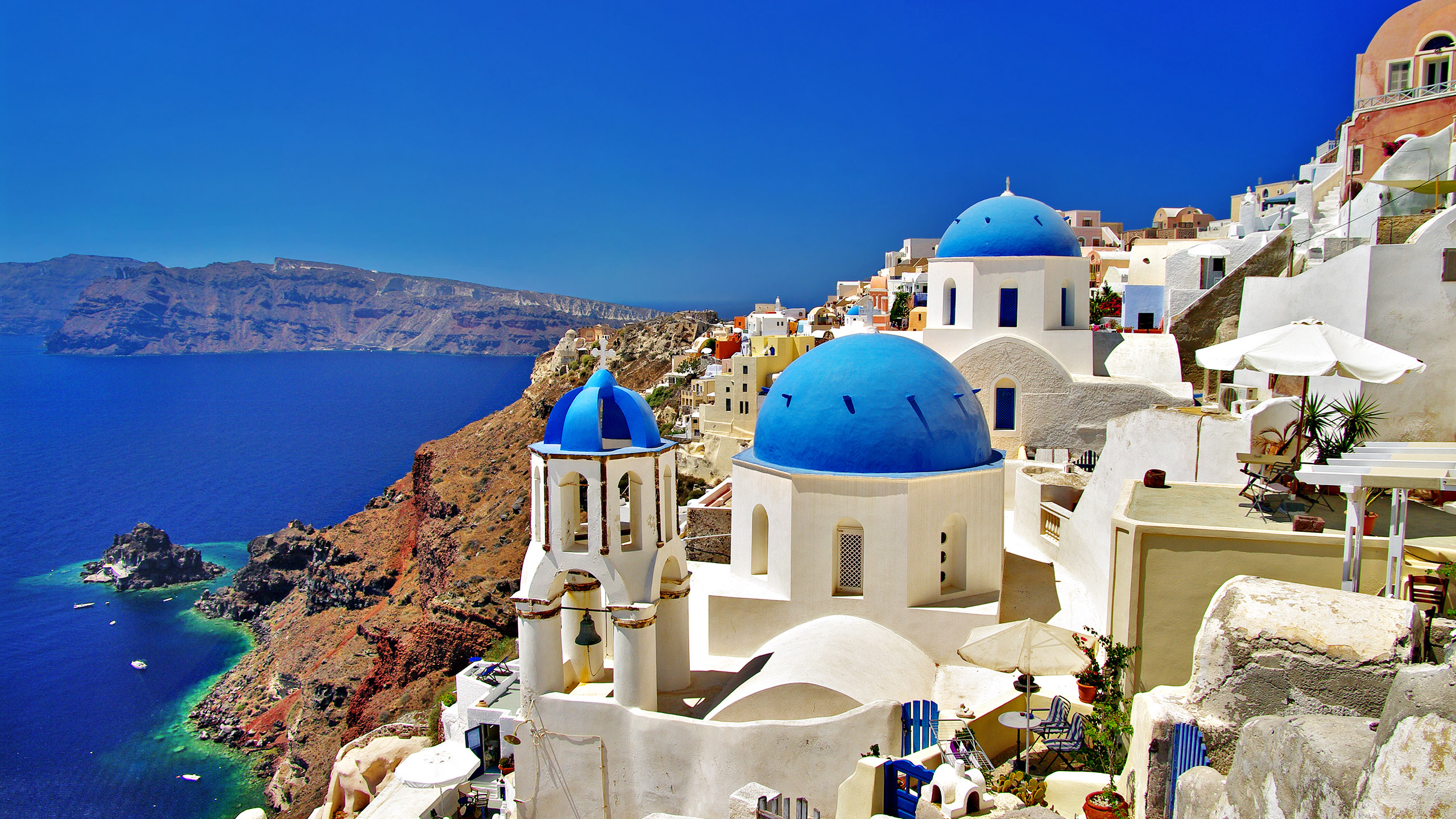 Find Luxury Villas In Santorini Enquire Today A Amp K Villas