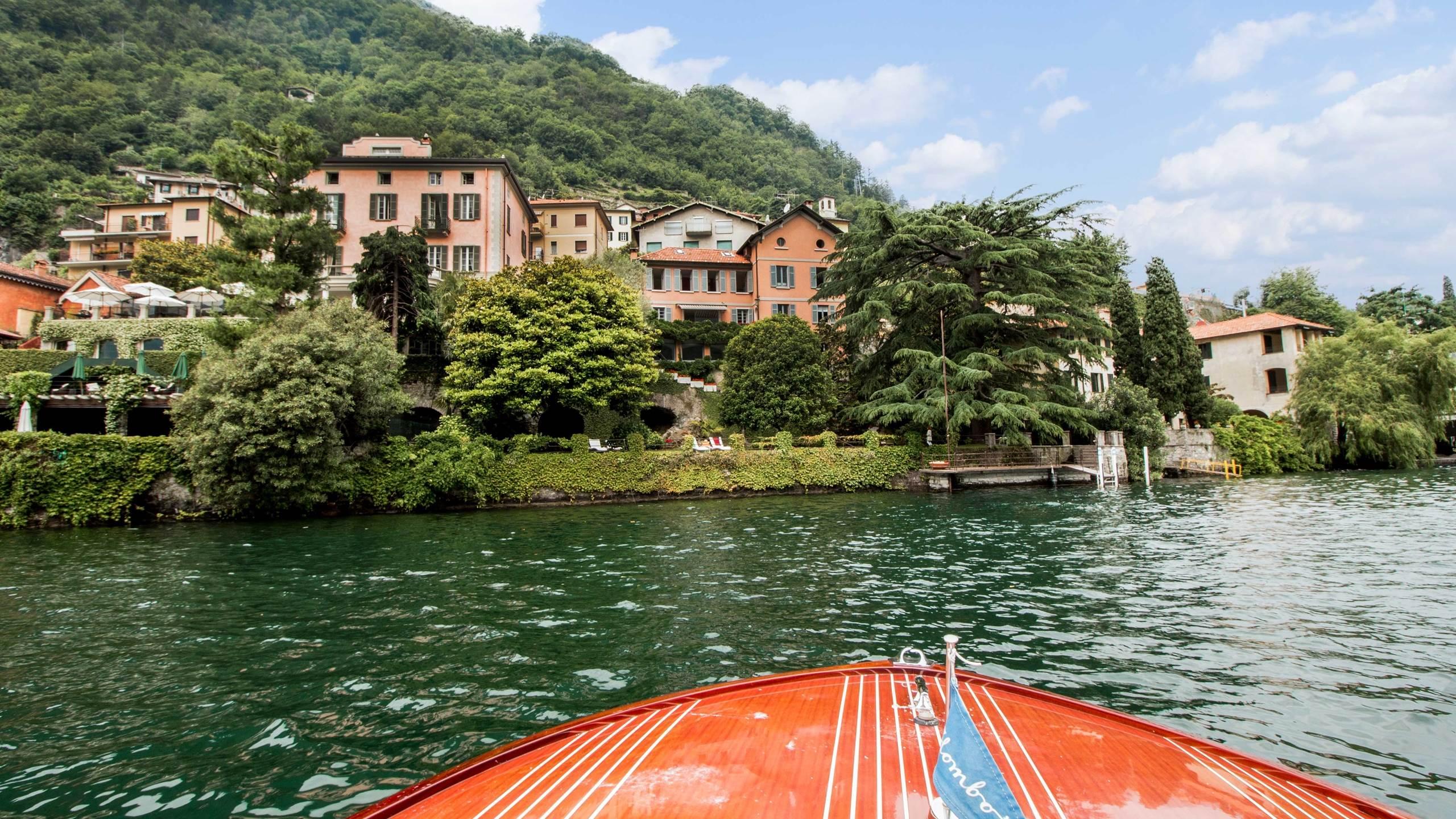 Villa Affaccio A Amp K Villas