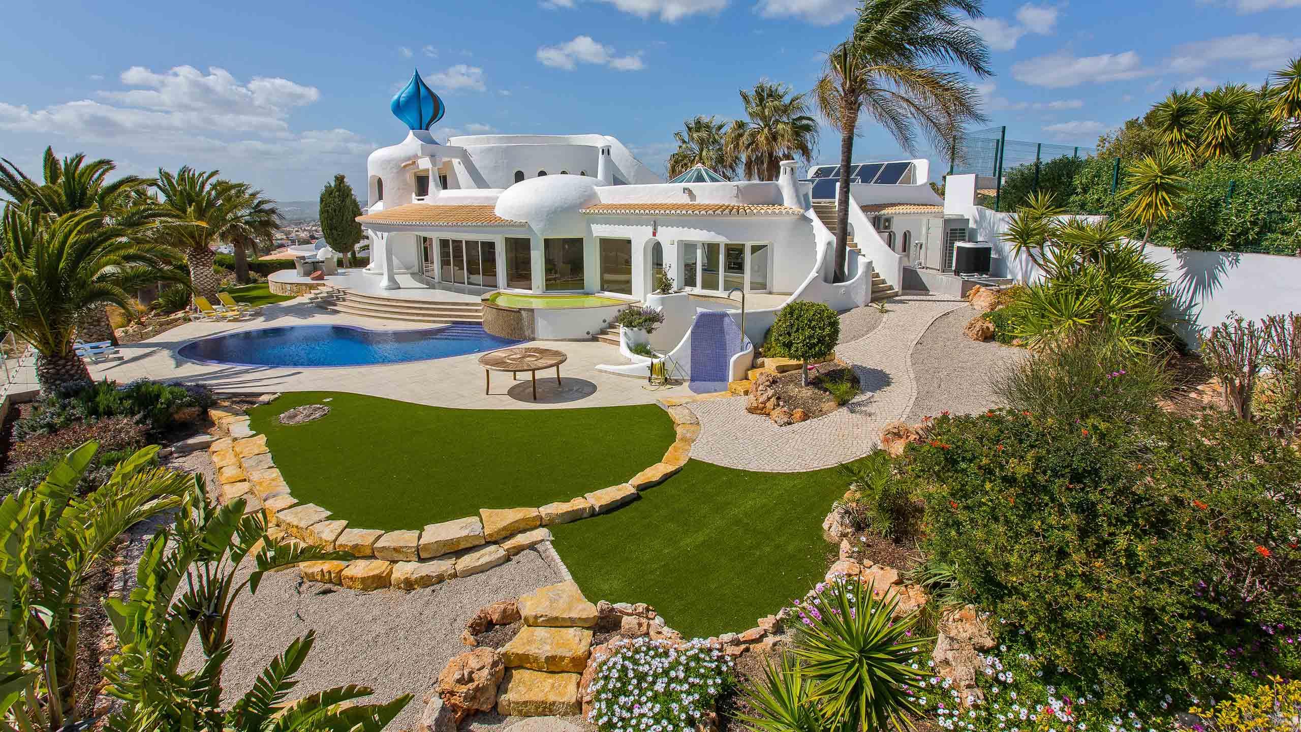 Private Villas In Portugal luxury villas in portugal 2020, 2021 | a&k villas